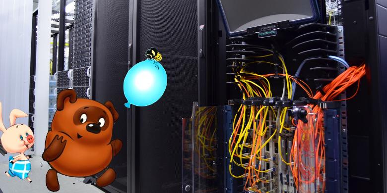 One-cloud — ОС уровня дата-центра в Одноклассниках