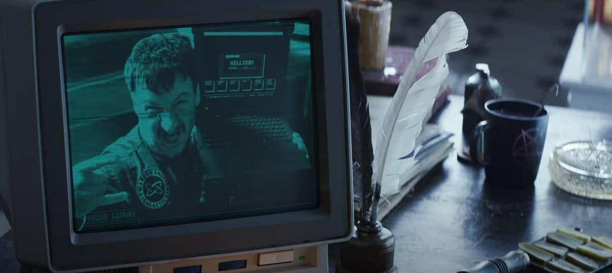 Кадр из художественного фильма TWARDOWSKY 2.0