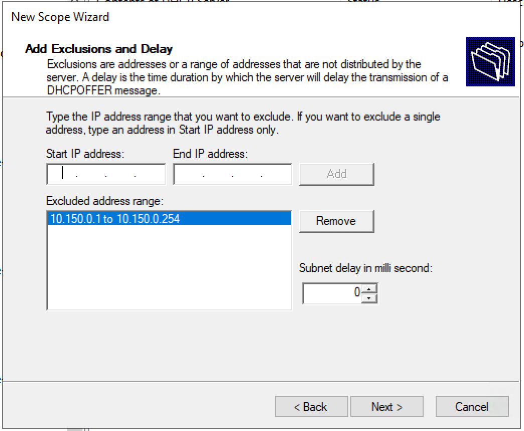 Настройка Microsoft Windows Server 2016/2019 для предоставления DHCP сервисов для VXLAN (DFA) — IT-МИР. ПОМОЩЬ В IT-МИРЕ 2021