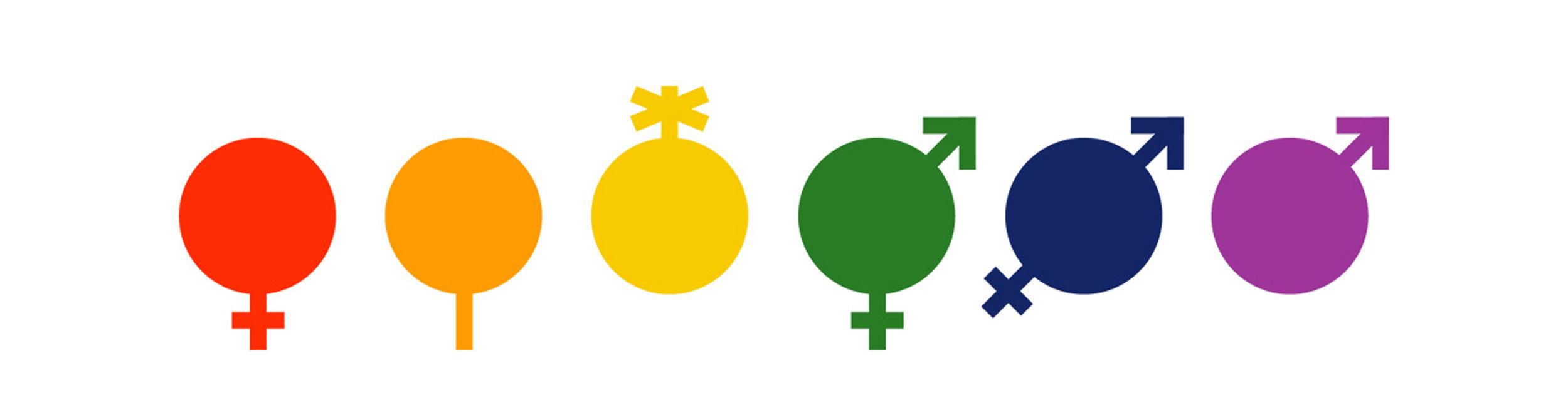 Как трансы и гендеры меняют английский язык