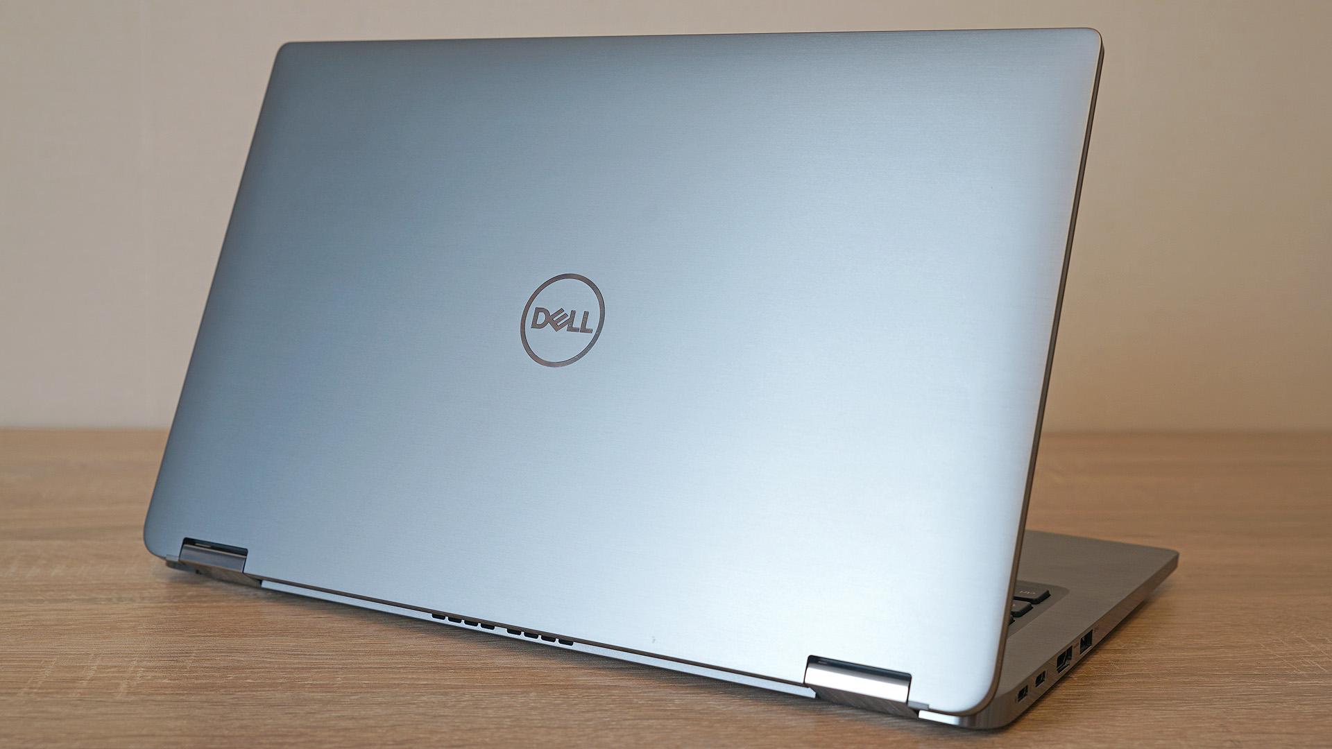 Dell Latitude 7400 2-in-1: красивый и лёгкий корпоративный ноутбук-трансформер с металлическим корпусом