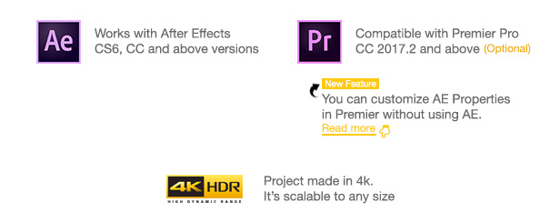Videohive - Youtube Promo Kit 2.0 - 21117330