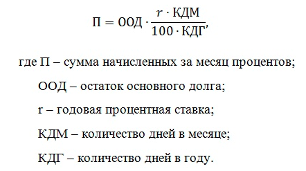 погашение кредита в счет основного долга деньги в залог квартиры bank-s.ru