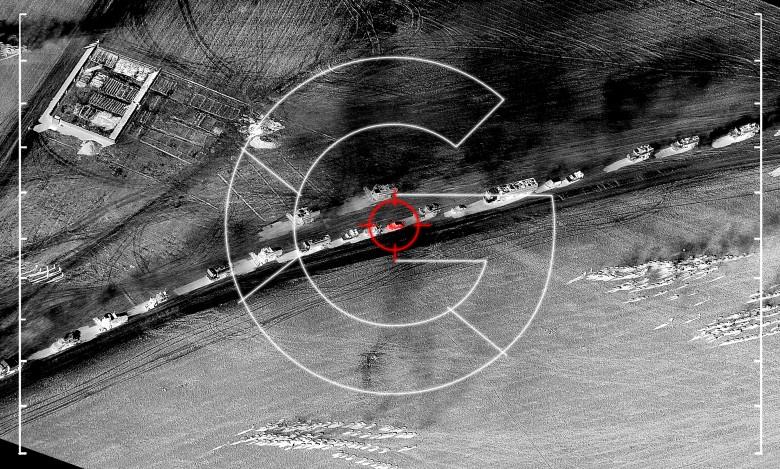 Google помогает Пентагону распознавать изображения с военных дронов