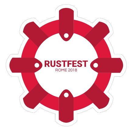 лого римского растфеста