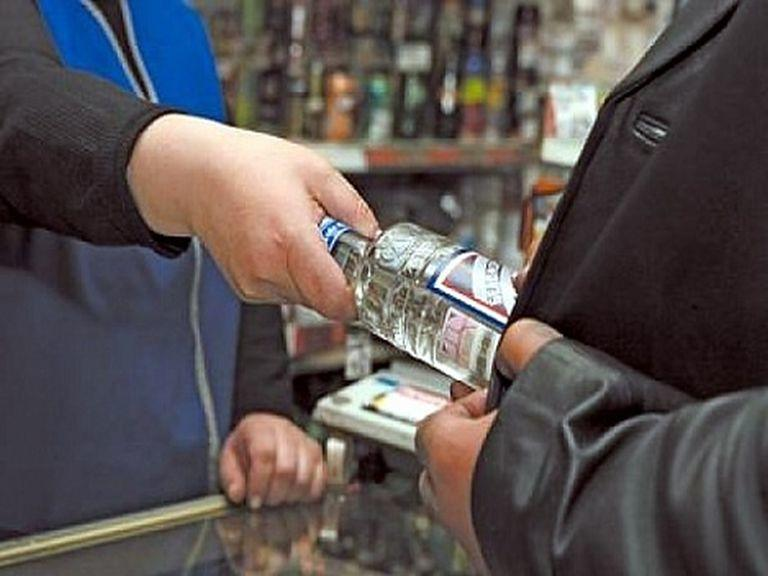 Frontol AlcoUnit защитит владельца магазина от необоснованных штрафов