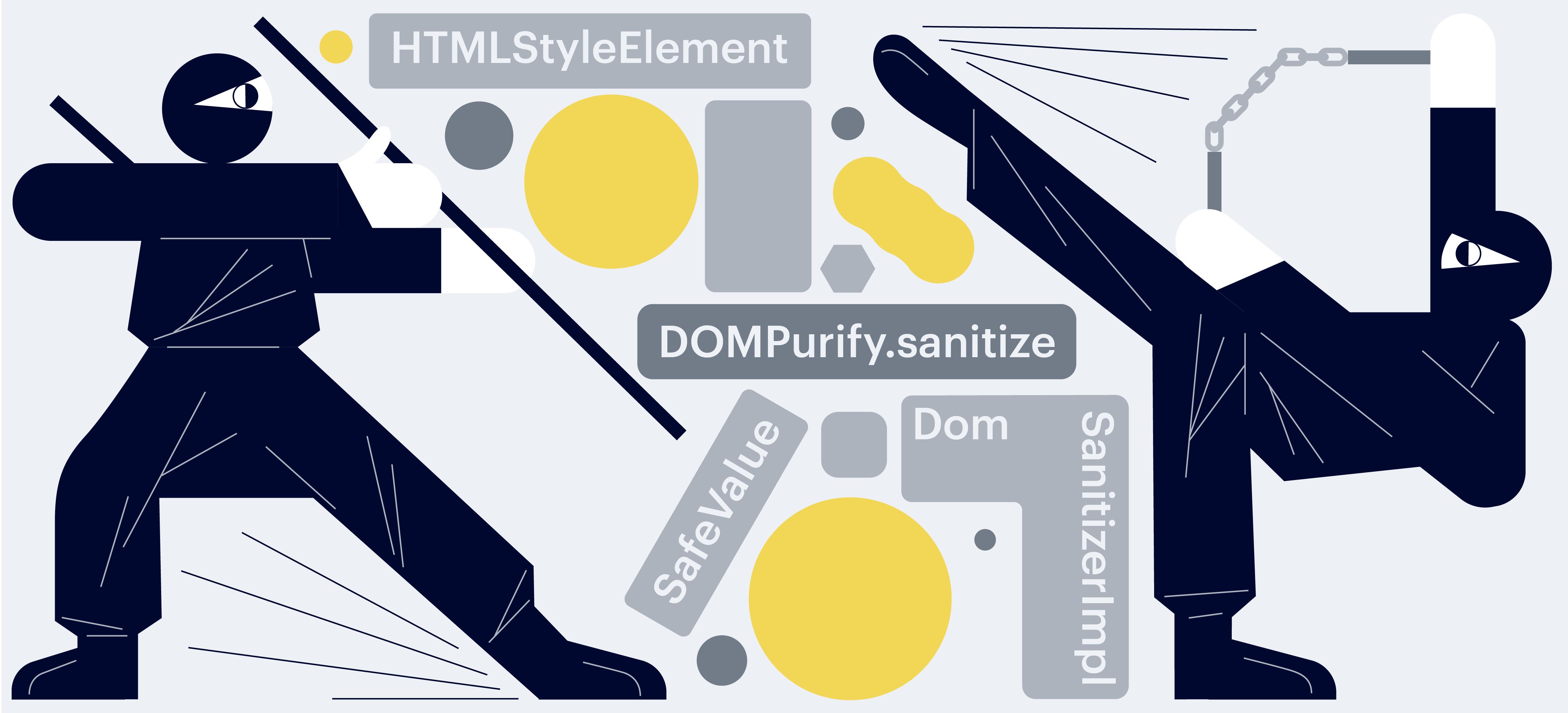 «WARNING: sanitizing HTML stripped some content» и как с ним правильно бороться
