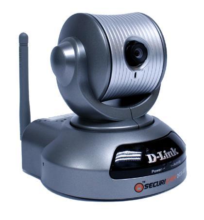 Жемчужина с барахолки или реверс-инжиниринг IP-камеры DCS-5220A1
