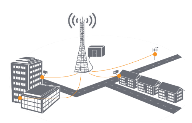 Наша сила – в волокне, или системы Powered Fiber Cable System
