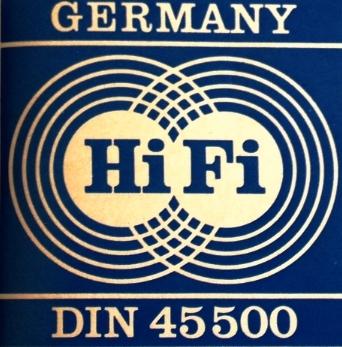 Hi-Fi — проблема классификации: об истории, стандарте, маркетинге и терминологии