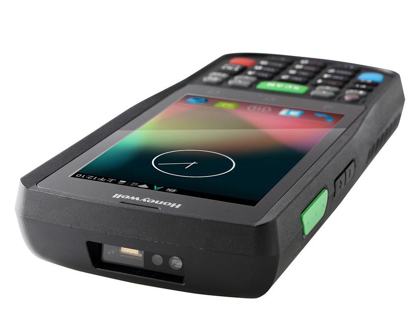 ТСД для ЕГАИС Honeywell EDA50K с 2D сканером