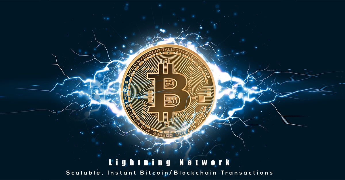 Lightning network in depth, part 1: payment channels