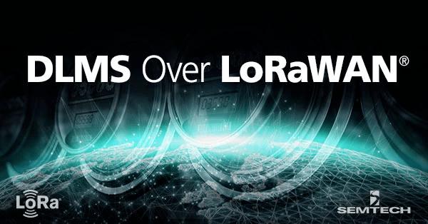 Перевод DLMS поверх LoRaWAN что это такое и почему это важно