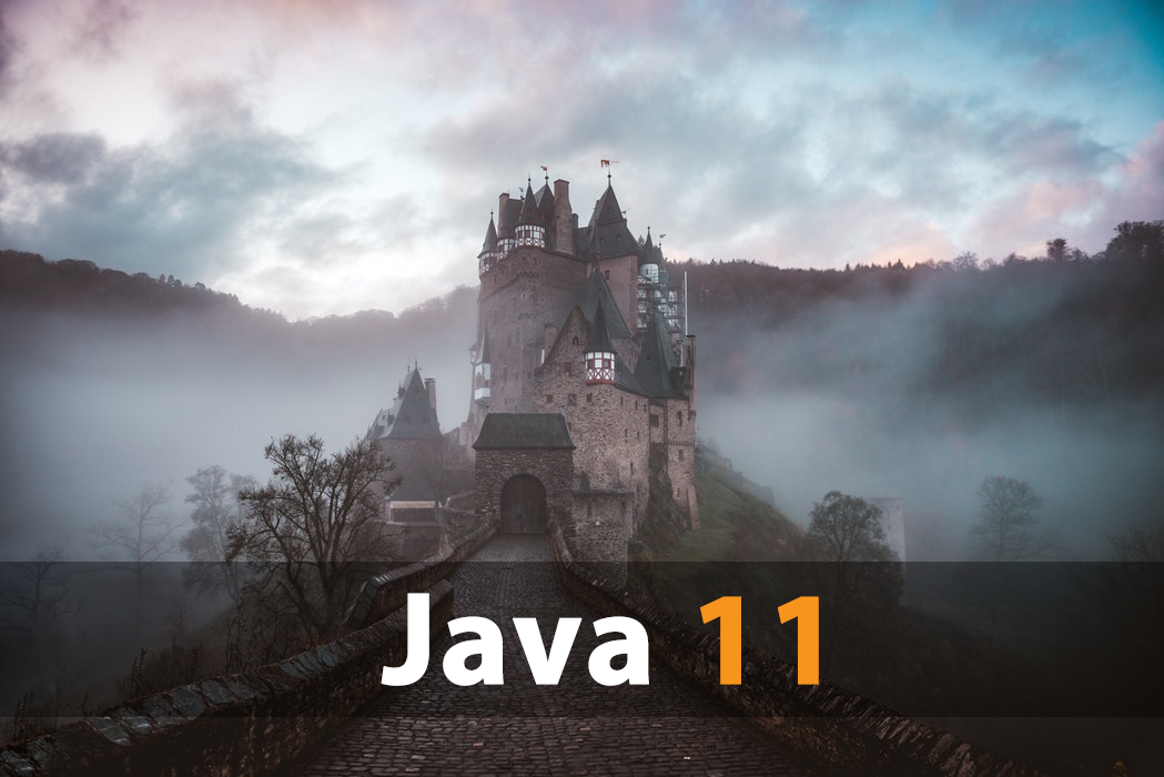 Java 11 /JDK 11: General Availability