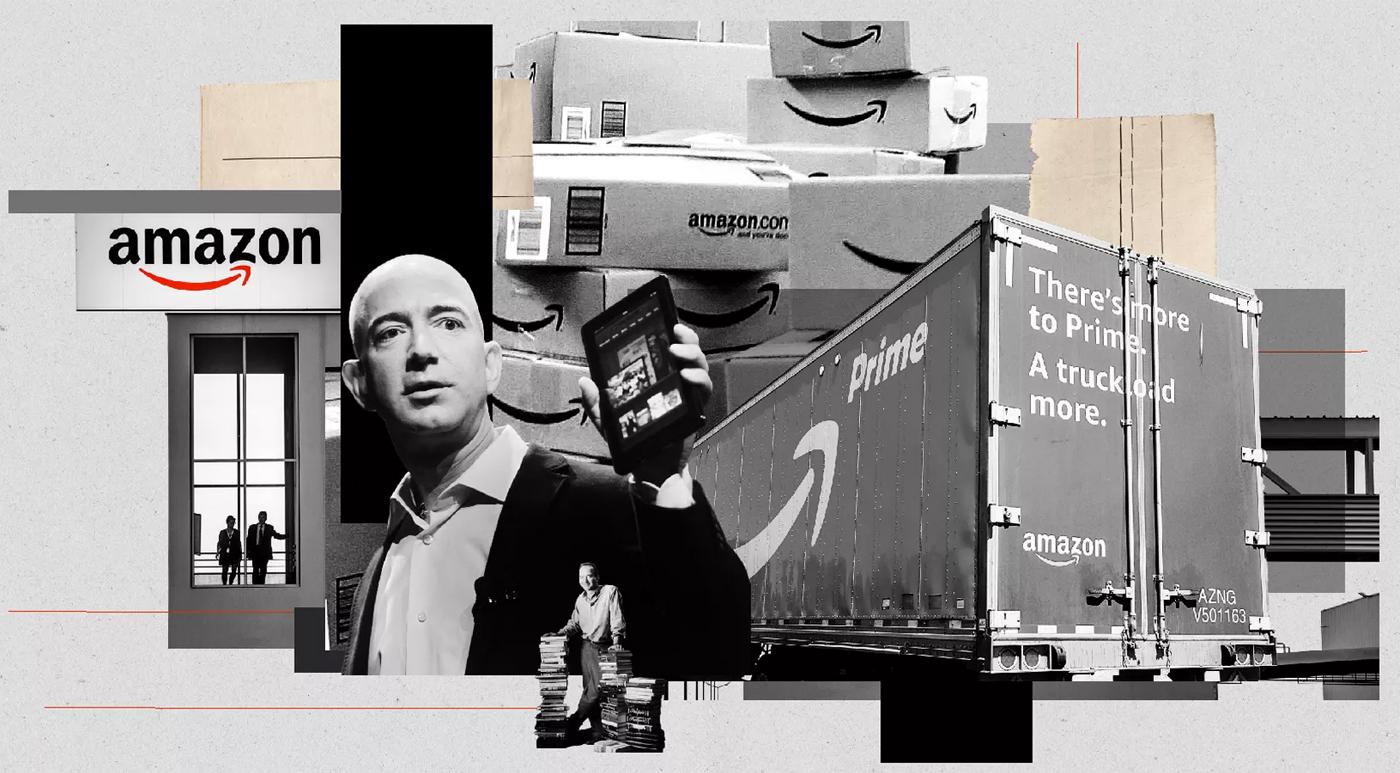 [Перевод] Создание Amazon Prime, самой успешной и разрушительной программы членства в истории интернета
