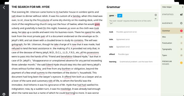 Подборка: 5 полезных сервисов для написания статей на английском