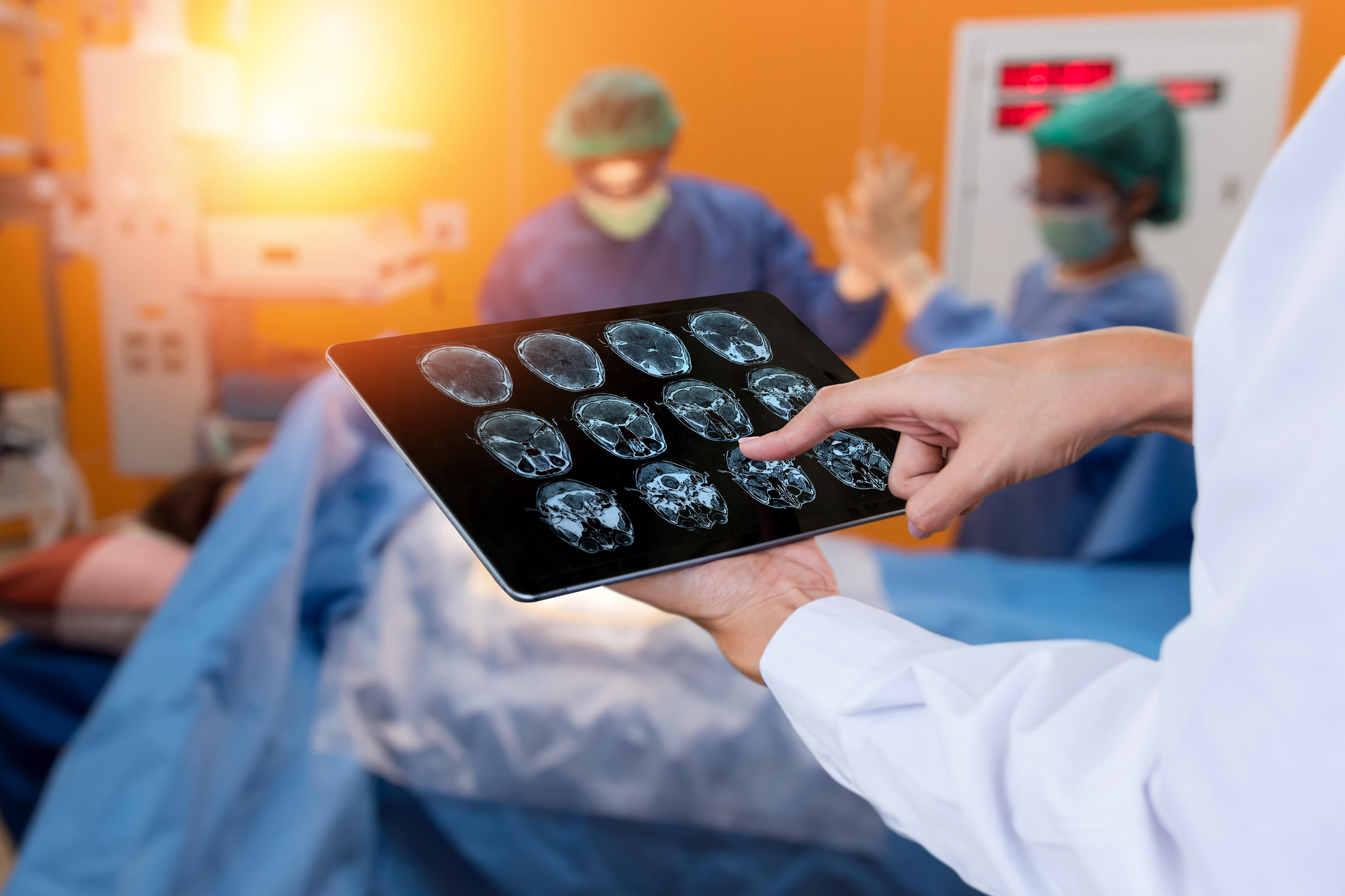 Может ли цифровая медицина противостоять хакерам