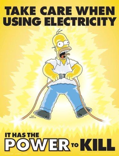 Основы электробезопасности при проектировании электронных устройств