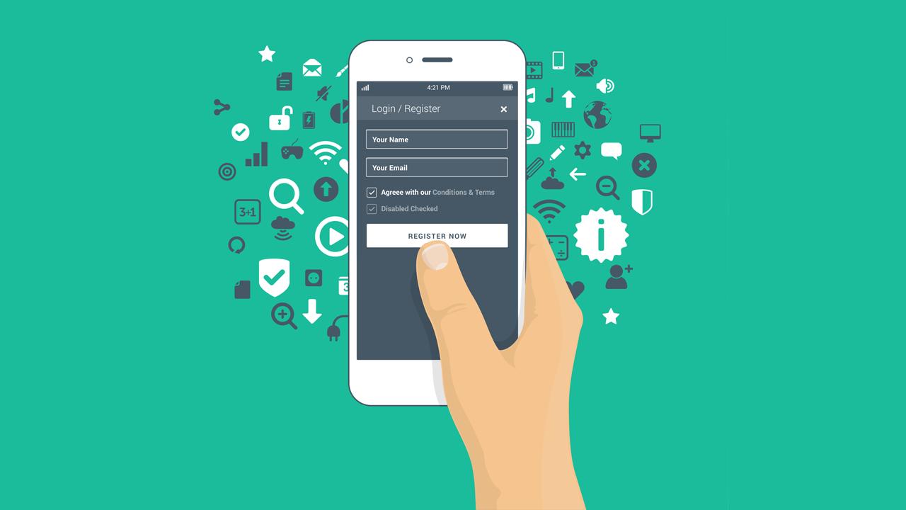 Особенности тестирования Mobile Web приложений