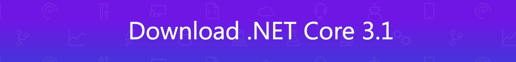 [Перевод] Представляем .NET Core 3.1 Preview 2