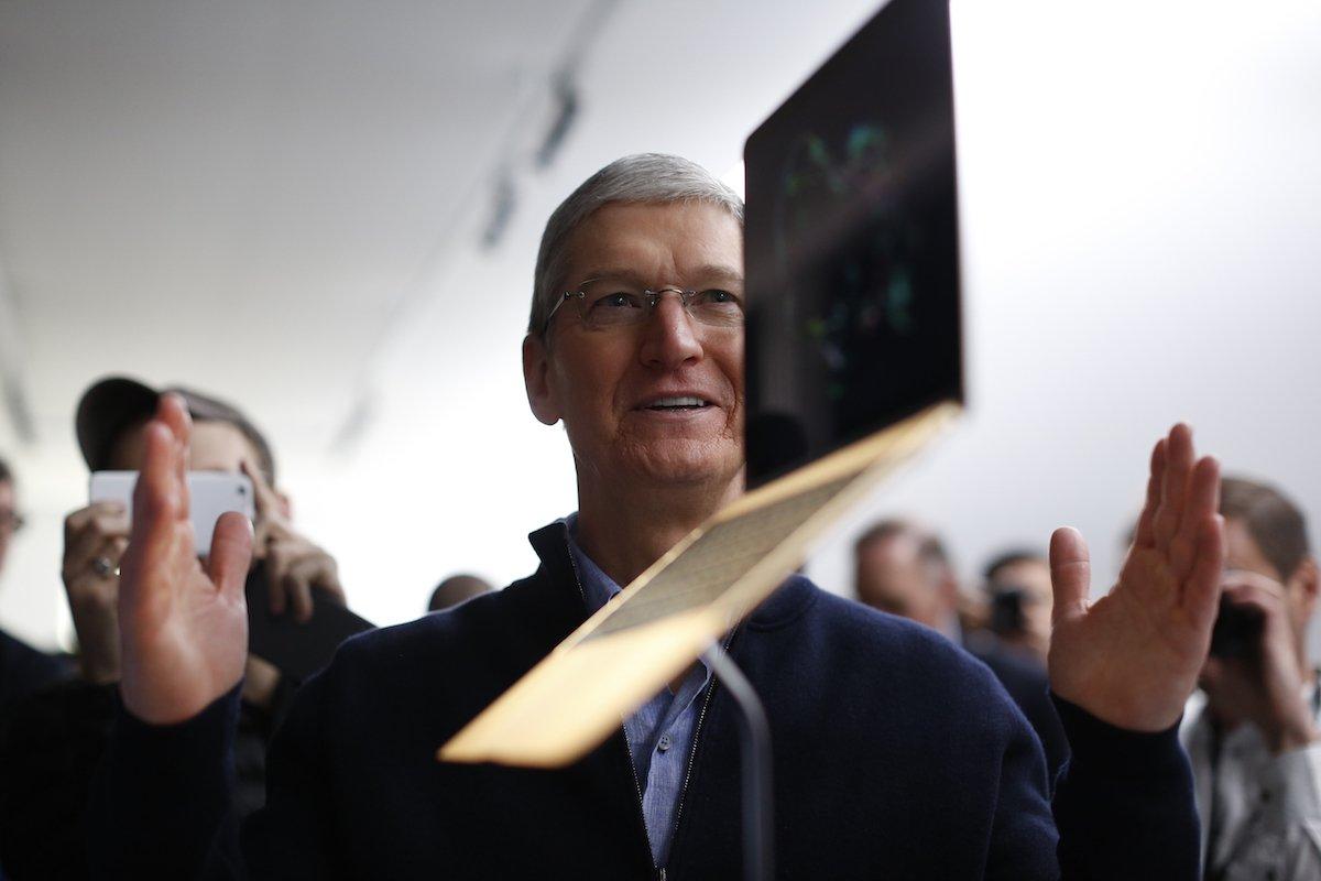 fb22c0fc0 Им стал 15-дюймовый MacBook Pro — мудрейший выбор для удалённо работающего  человека, как мне казалось.
