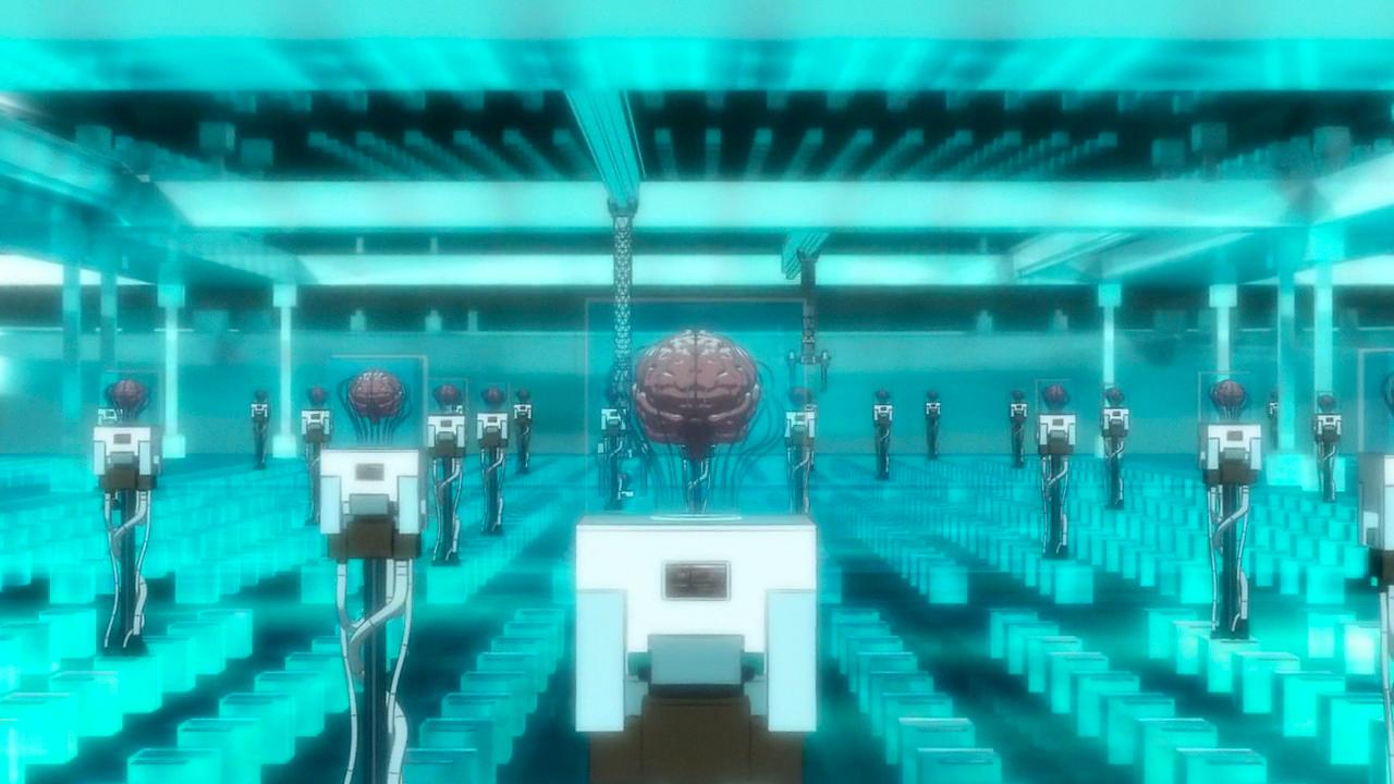 """""""Человеческое, слишком человеческое"""" Не станем ли мы заложниками нашего разума, реализуя универсальный ИИ?"""