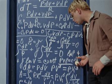 Проблемы современной записи математических текстов