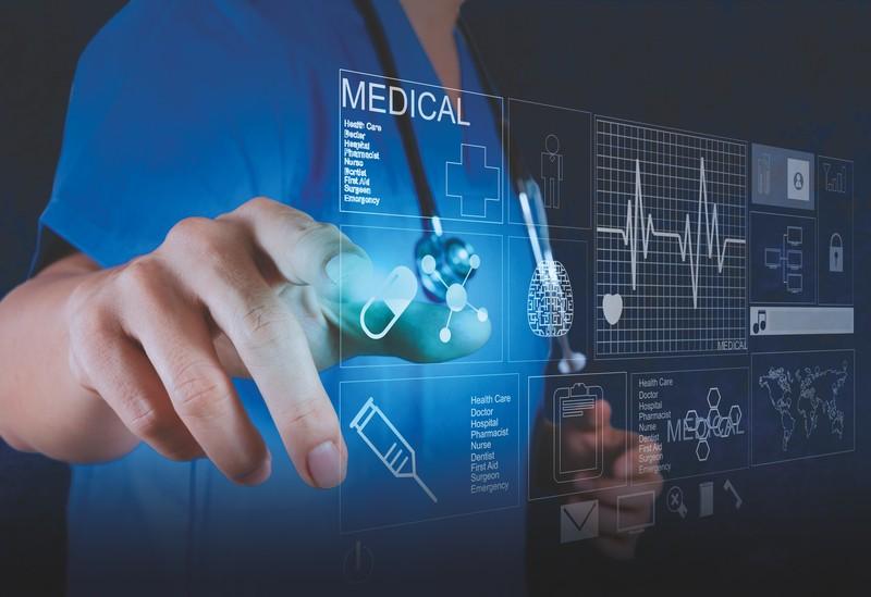 [Из песочницы] Клятва Гиппократа или как защищать информацию в медицинских учреждениях
