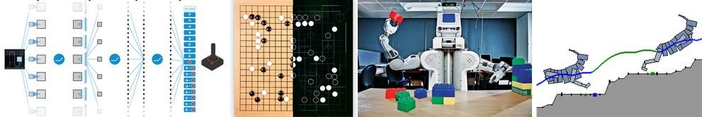 [Перевод] Глубокое обучение с подкреплением: пинг-понг по сырым пикселям