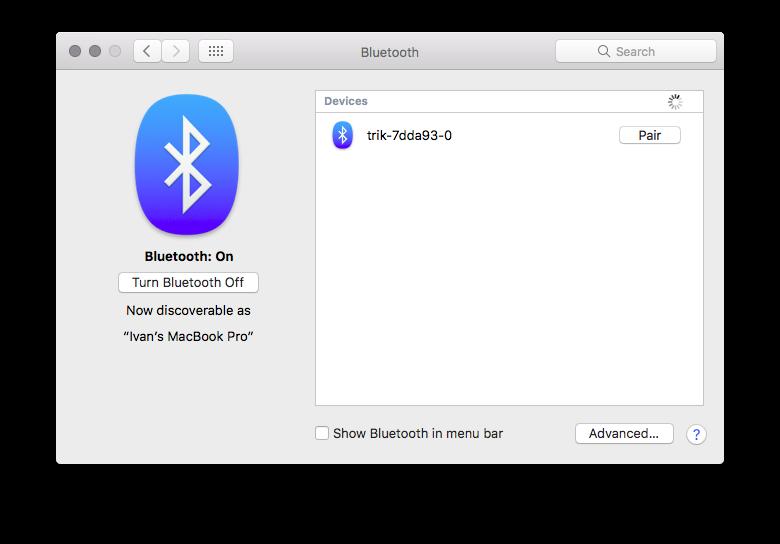 Как настроить Bluetooth в Linux сложным путем / Хабр