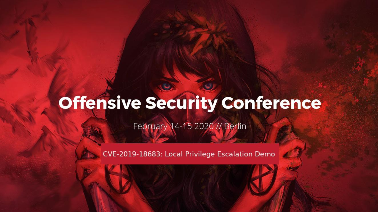 CVE-2019-18683: Эксплуатация уязвимости в подсистеме V4L2 ядра Linux