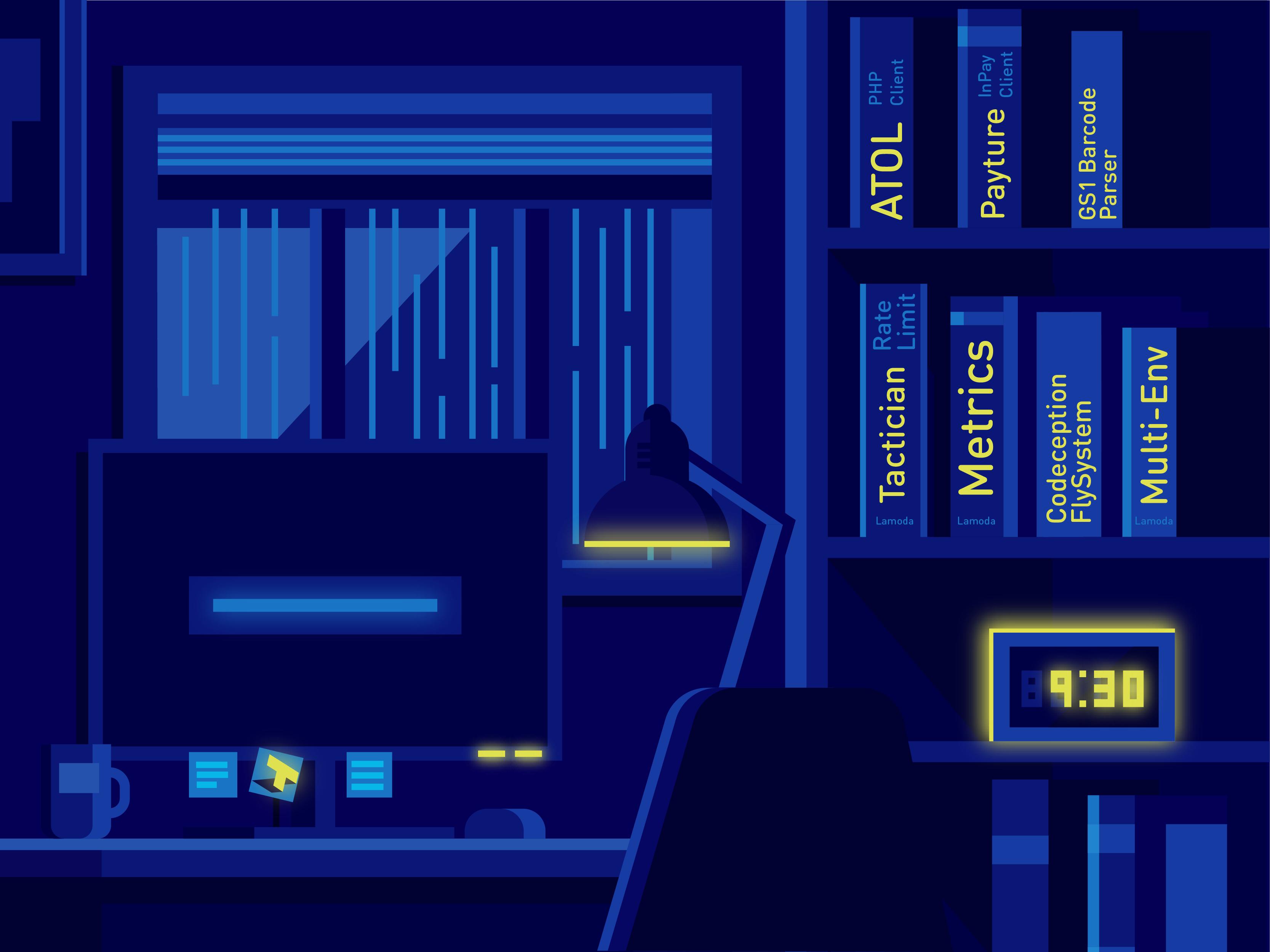 PHP-библиотеки для e-commerce: работа с АТОЛ и Payture, парсинг кодов GS1 и другие задачи