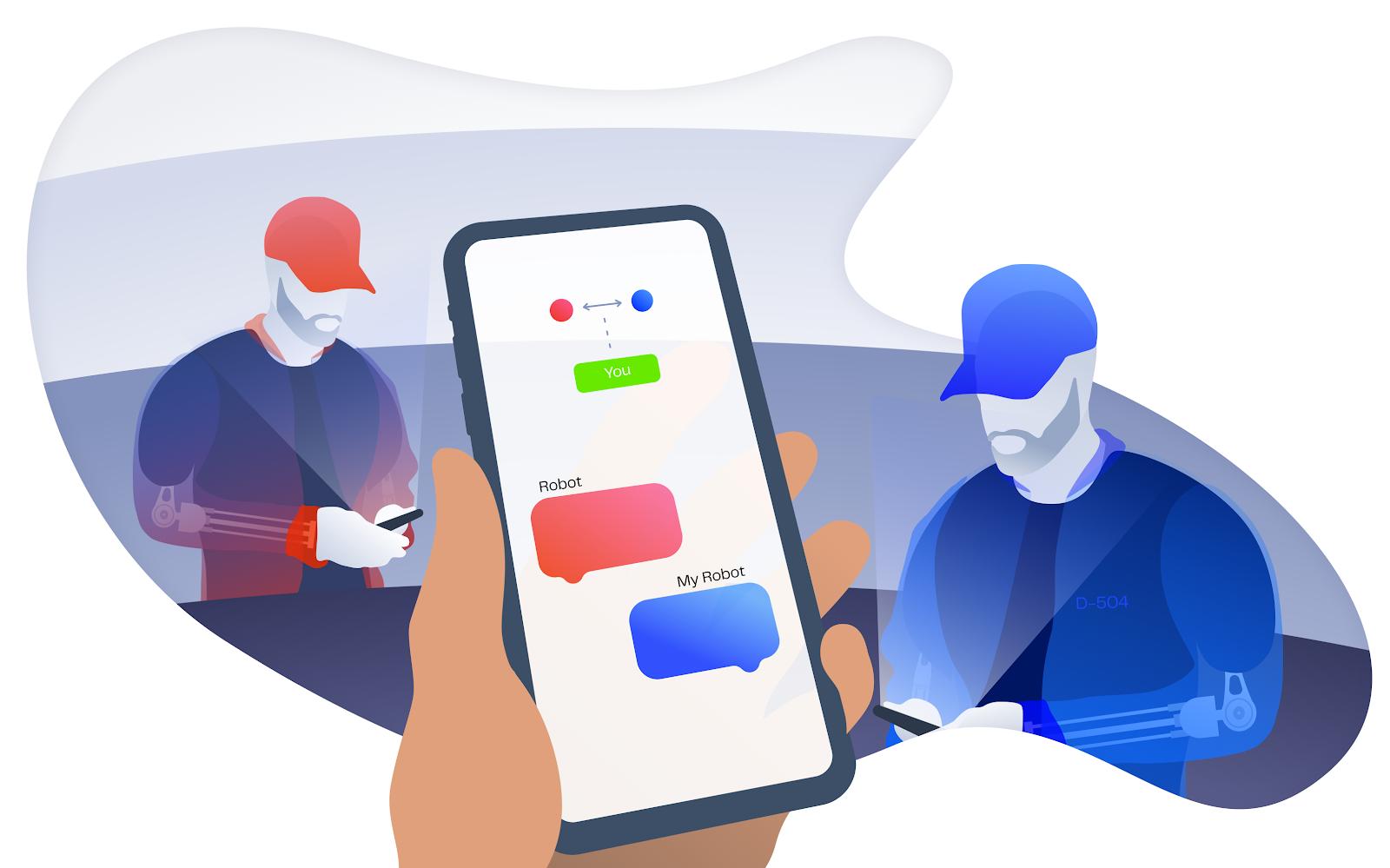 Делаем свой Google Call Screening на основе Voximplant и Dialogflow