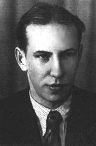 [recovery mode] Николай Яковлевич Матюхин — талантливый создатель отечественной вычислительной техники