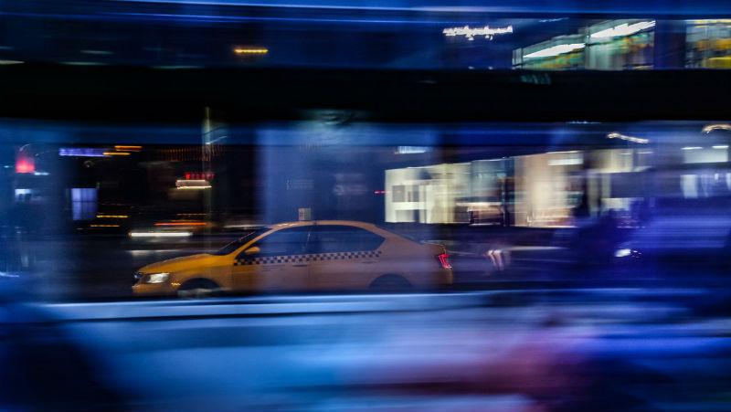 Объединённая компания «Яндекс.Такси» и Uber планирует провести IPO в 2019 г ...