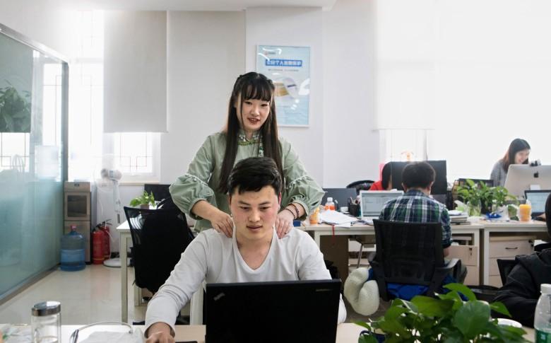 Работа для девушки программиста высокооплачиваемая работа для девушек в краснодаре и краснодарском крае