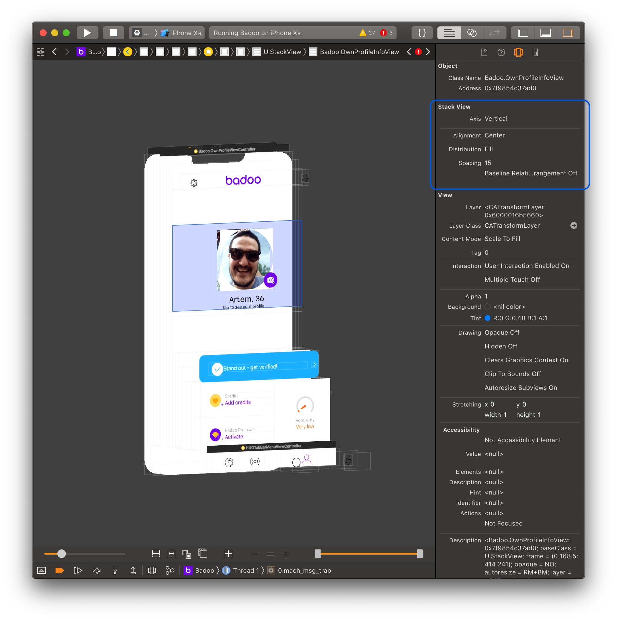 Xcode 10 2, macOS Mojave 10 14 4, iOS 12 1 and other betas