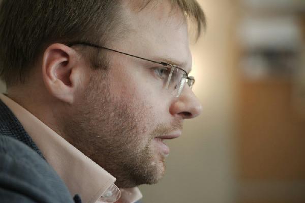 Сергей Федоринов, ЦКБ42