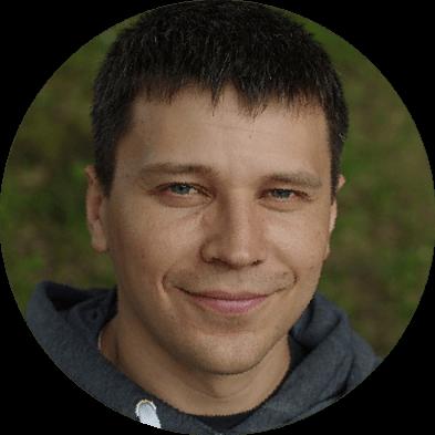 Павел Димитрюк