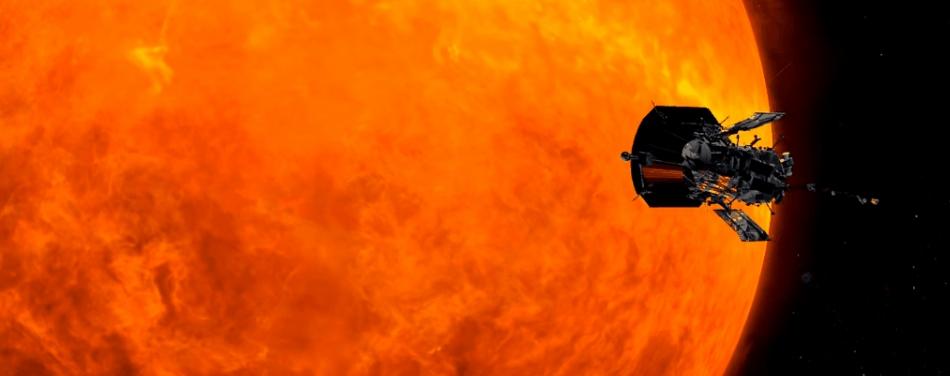 [Перевод] Зонд NASA «коснётся» Солнца — и не расплавится