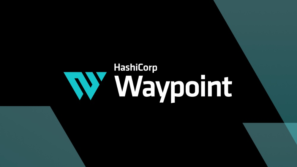 Перевод Быстрое развертывание любого приложения вместе с Waypoint