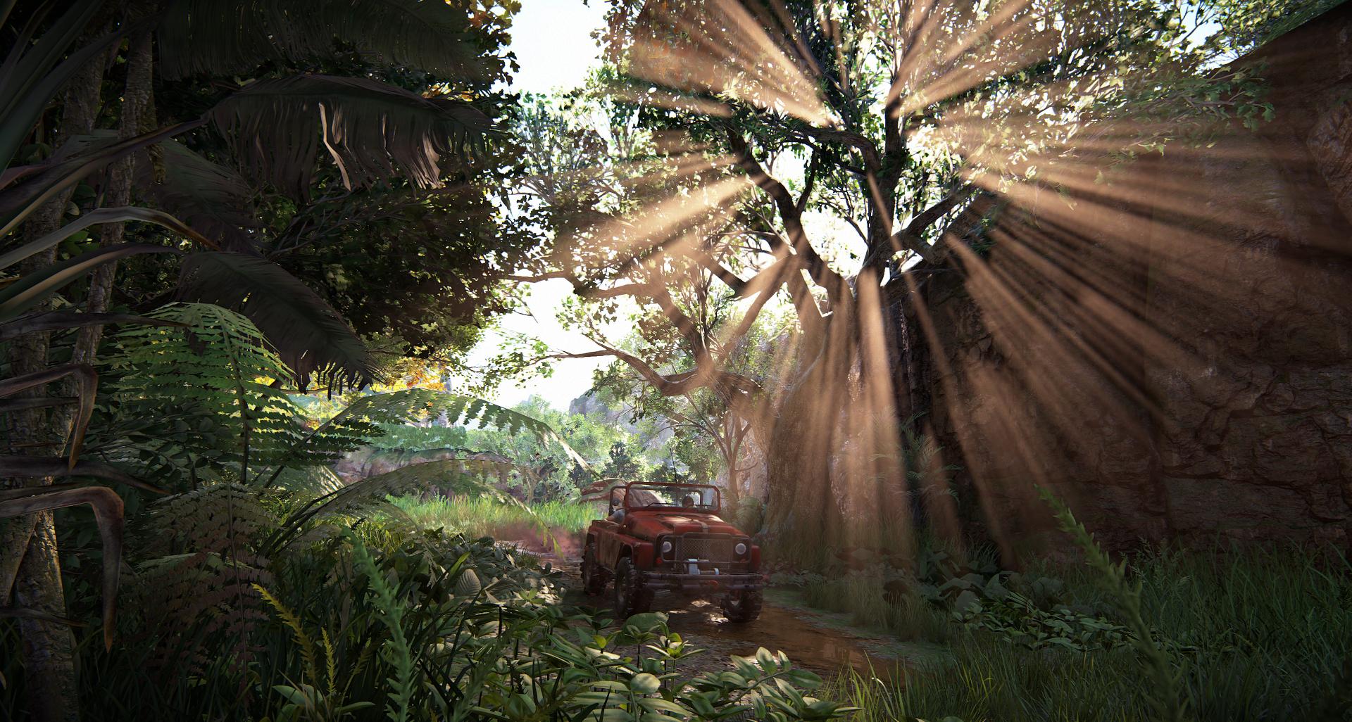 Как освещение влияет на геймдизайн и игровой опыт