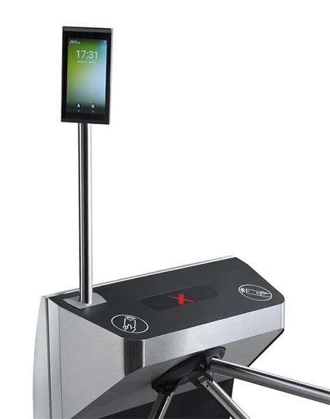 Электронные проходные: биометрия и мультиформатность — IT-МИР. ПОМОЩЬ В IT-МИРЕ 2021
