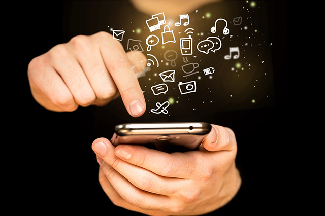 Risks of using virtual number services for receiving SMS