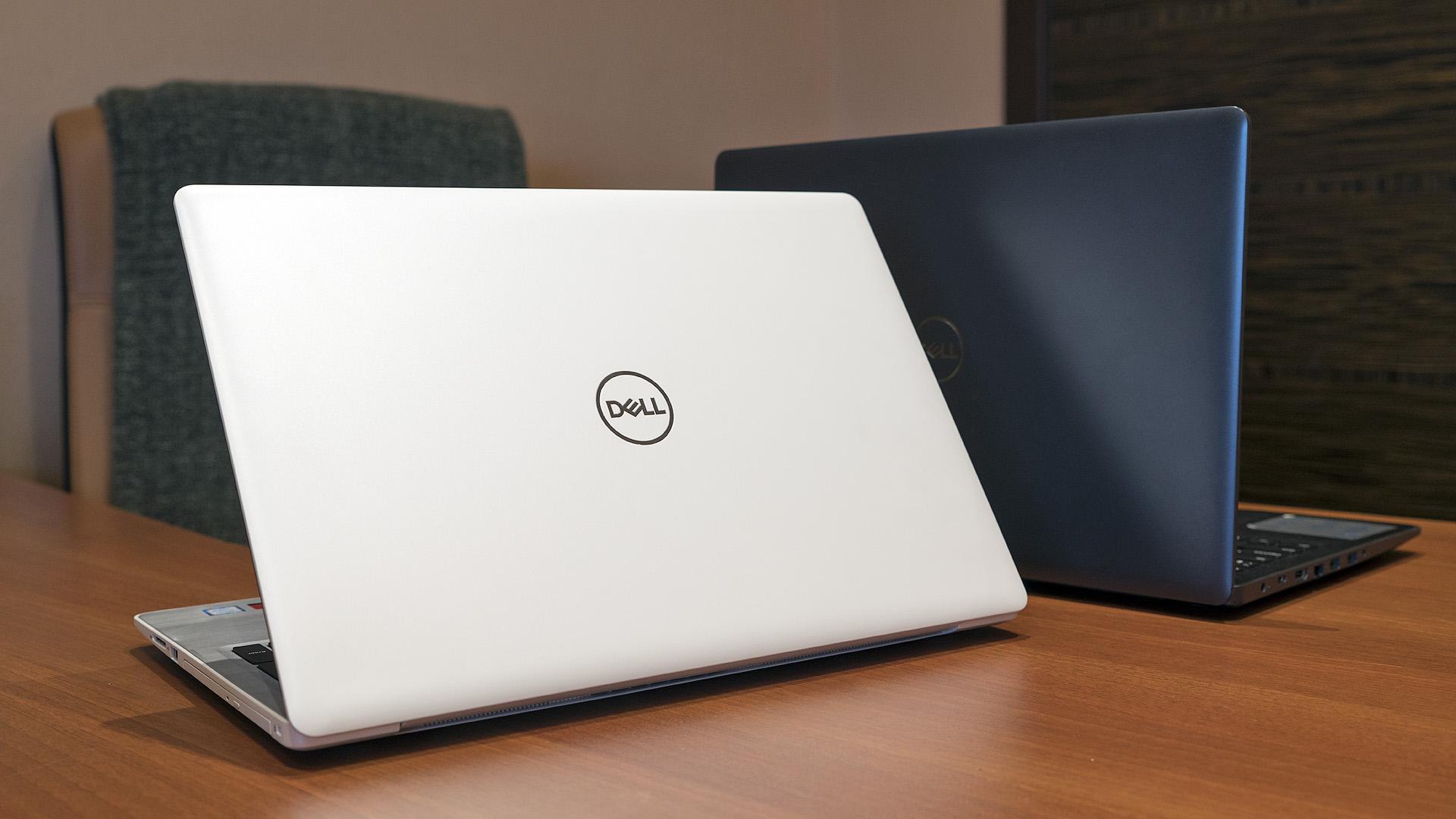 Dell Inspiron 5570: экономичный ноутбук для дома и офиса