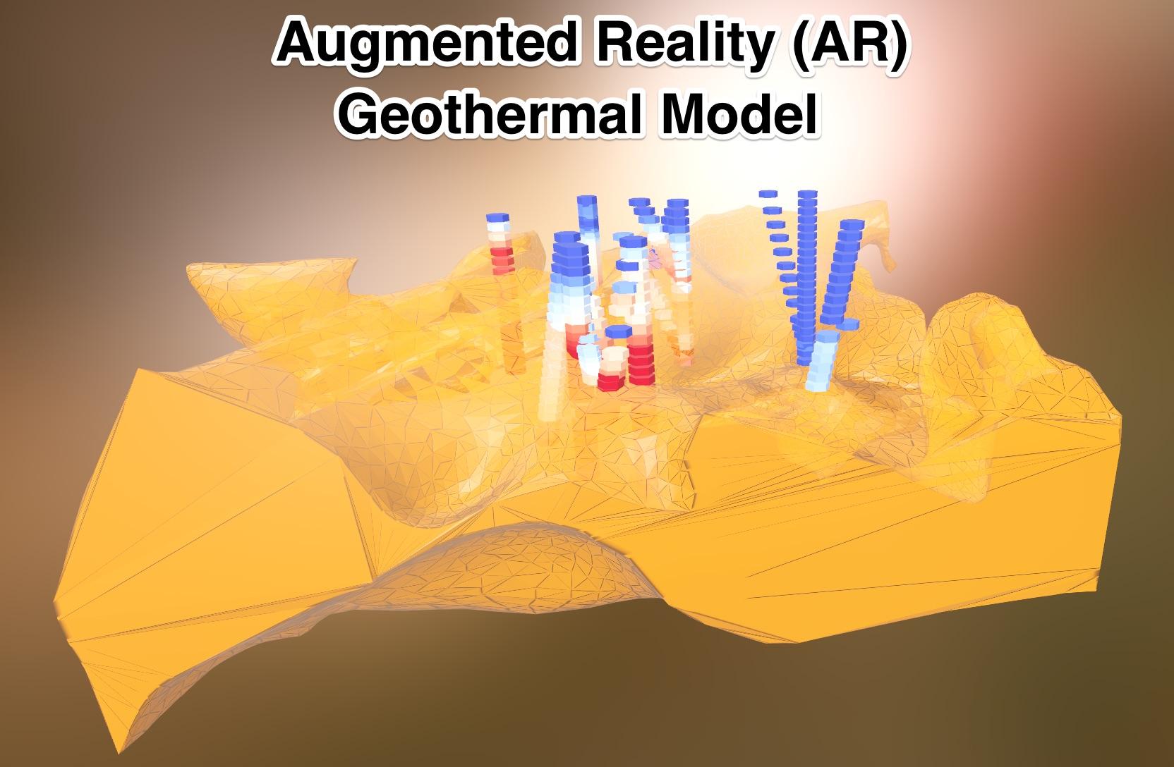 Геология XXI века от реальности к виртуальности