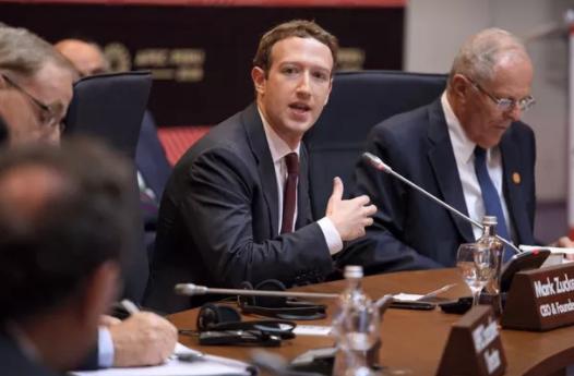 Пока Facebook подстраивается под законы Евросоюза и США, в России готовят новую проверку социальной сети