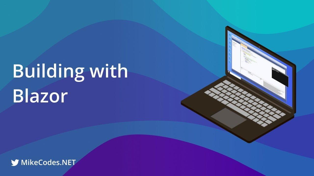 Статические веб-приложения Azure с .NET и Blazor