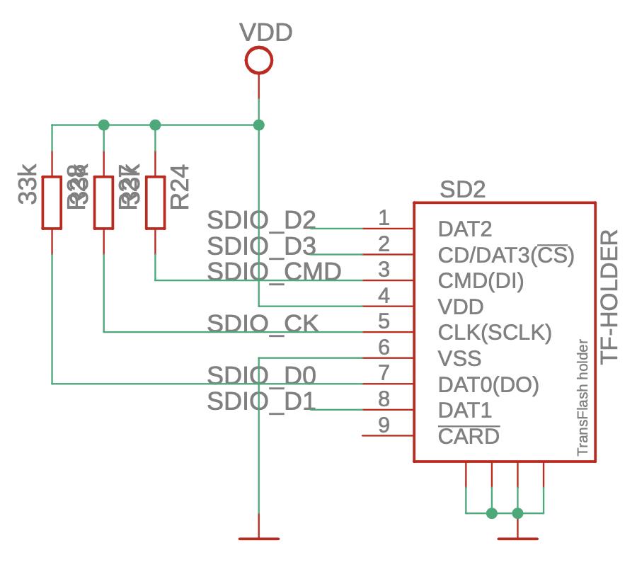 STM-32 Минимальная аудио плата — IT-МИР. ПОМОЩЬ В IT-МИРЕ 2020