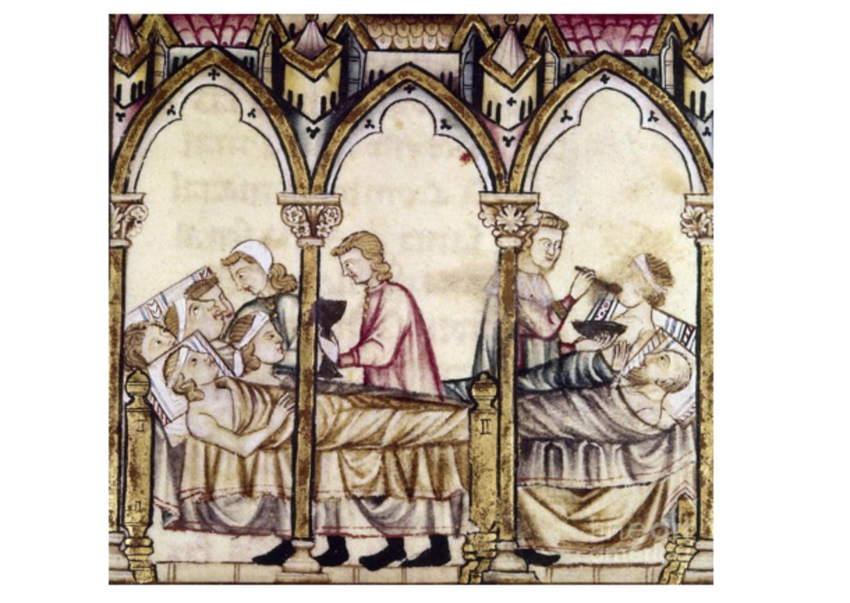 Приватность: рождение и смерть. 3000 лет истории приватности в картинках